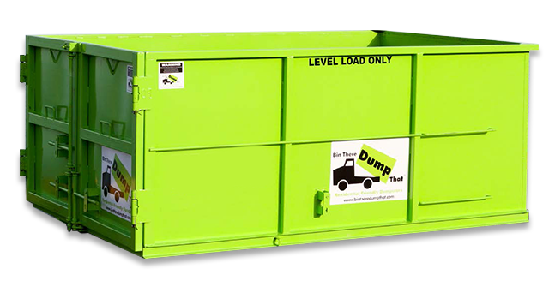 Your Most-Trusted, 5-Star, Residential Friendly Dumpsters for Sarasota